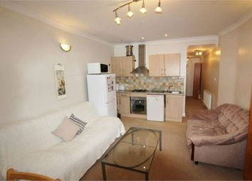 Thumbnail 2 bedroom flat to rent in Faber Gardens, London