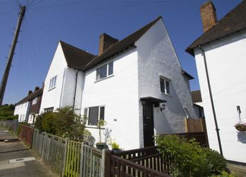 Thumbnail 3 bed end terrace house for sale in Arsenal Road, Eltham, London