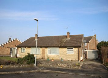 Thumbnail 2 bedroom property for sale in Cloche Way, Swindon, Wiltshire