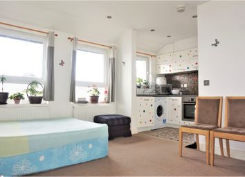 Thumbnail 2 bed flat for sale in Catford Hill, Catford