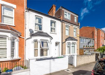 Thumbnail 3 bed detached house to rent in Craven Park Road, London