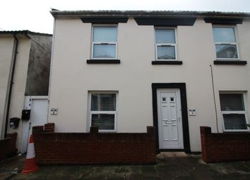 Thumbnail 6 bed flat to rent in Lyon Street, Southampton