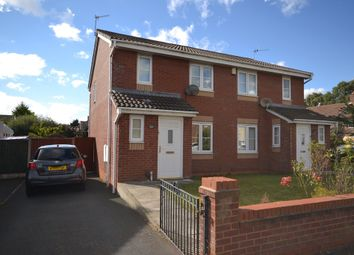 Thumbnail 3 bed semi-detached house to rent in Whitefield Drive, Liverpool