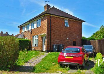 3 bed semi-detached house for sale in Effingham Road, Moseley, Birmingham B13