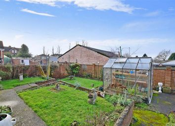 Thumbnail 3 bed semi-detached house for sale in Gladstone Road, Penenden Heath, Maidstone, Kent