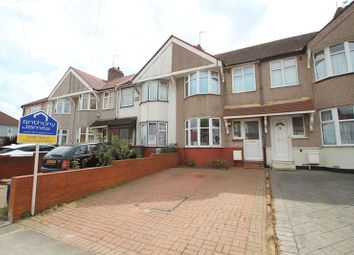 Thumbnail 3 bedroom terraced house for sale in The Green, Welling