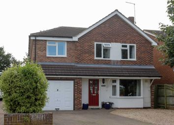 Hurst Close, Wallingford OX10. 4 bed detached house