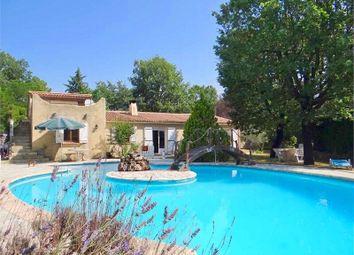 Thumbnail 3 bed villa for sale in Provence-Alpes-Côte D'azur, Var, Bagnols En Foret