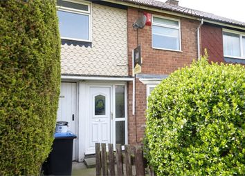 Thumbnail 3 bed terraced house to rent in Grantham Green, Middlesbrough