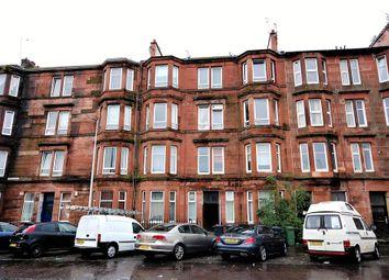 Thumbnail 2 bed flat for sale in Fulbar Street, Braehead, Renfrew