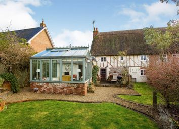Thumbnail 3 bed property for sale in High Street, Durrington, Salisbury