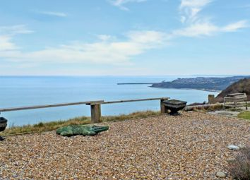 Thumbnail 2 bed bungalow to rent in Abbotts Cliff, Capel-Le-Ferne