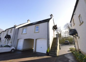 Thumbnail 3 bed mews house for sale in Mallots View, Glasgow