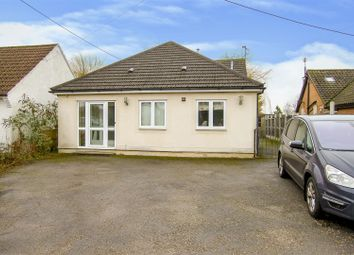 Thumbnail 4 bed detached bungalow for sale in Chelmsford Road, Blackmore, Ingatestone
