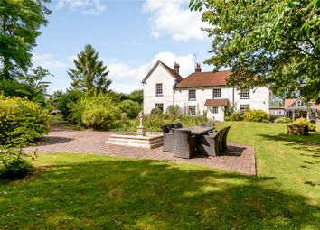 Thumbnail 6 bed detached house for sale in Herons Lane, Fyfield, Ongar, Essex