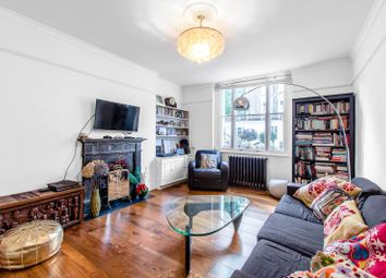 Thumbnail 3 bed flat for sale in Gloucester Avenue, Primrose Hill