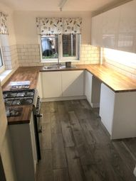 Thumbnail 2 bed semi-detached house to rent in Alderway, West Cross, Swansea