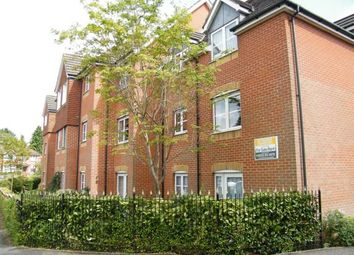 Thumbnail 1 bed property for sale in Hillcroft Court, Chaldon Road, Caterham, Surrey