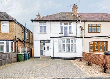 Thumbnail 3 bed flat to rent in Southfield Park, North Harrow, Harrow