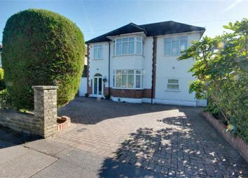 Thumbnail 5 bed detached house for sale in Broadfields Avenue, Edgware, Middlesex