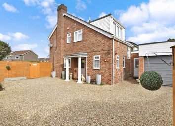 Thumbnail 4 bed detached house for sale in Southleigh Road, Havant, Hampshire