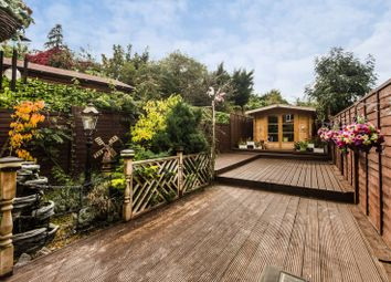 2 bed maisonette for sale in Bryan Avenue, Willesden Green, London NW102Ar NW10