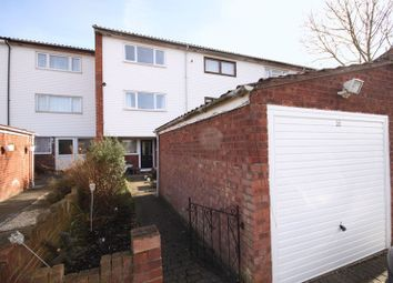 4 bed terraced house for sale in Abbotts Drive, Waltham Abbey EN9