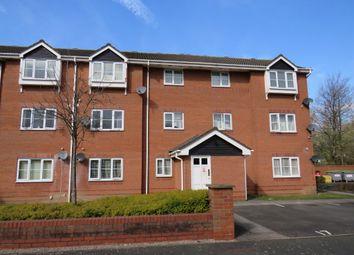 2 bed flat for sale in Morville Croft, Bilston WV14