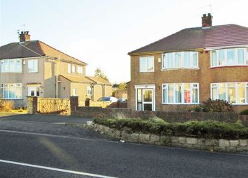 Thumbnail 3 bed semi-detached house for sale in Newlands Lane South, Workington