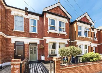 Ivy Crescent, London W4. 5 bed terraced house