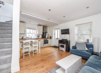 Holly Road, Twickenham TW1. 2 bed semi-detached house for sale