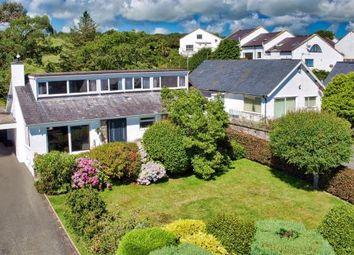 Thumbnail 4 bed detached house for sale in Llwyn Onn Estate, Abersoch, Gwynedd