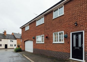 4 bed semi-detached house for sale in Cross Street, Breedon On The Hill, 8 DE73