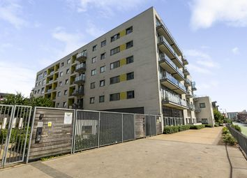 Thumbnail 1 bed flat for sale in Werner Court, Aqua Vista Square, London