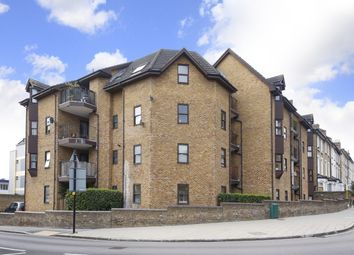 Thumbnail 2 bed flat for sale in Endwell Road, London