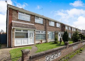 Thumbnail 3 bedroom semi-detached house for sale in Clydesdale Road, Luton, Bedfordshire, England