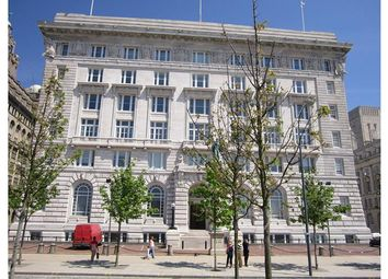 Thumbnail Property for sale in Cunard Building, Liverpool