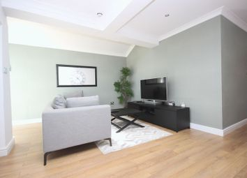 Thumbnail 2 bed maisonette for sale in High Street, Harrow On The Hill