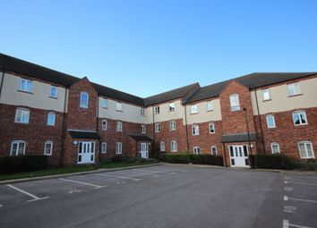Thumbnail 2 bed flat to rent in Waltheof Road, Parklands, Sheffield