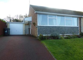 Thumbnail 2 bed semi-detached bungalow to rent in Cherry Close, Bewdley