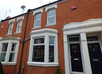 3 bed terraced house to rent in Ashburnham Road, Abington, Northampton NN1