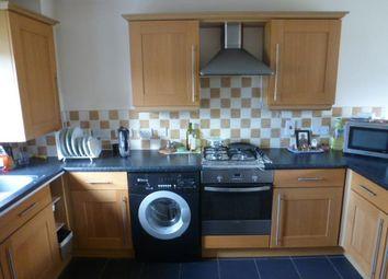 Thumbnail 3 bed semi-detached house to rent in Rowton Heath, Oakhill, Milton Keynes