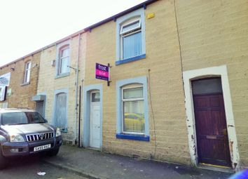 Thumbnail 2 bed terraced house to rent in Boundary Street, Burnley