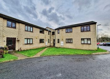 Thumbnail 2 bed flat for sale in Chew Brook Drive, Greenfield, Saddleworth