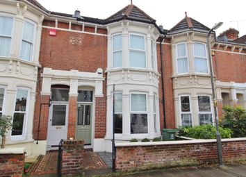 Thumbnail 4 bed terraced house for sale in Welch Road, Southsea