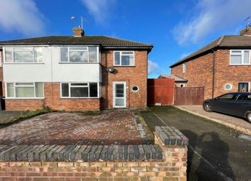 3 bed semi-detached house to rent in Helmsdale Road, Leamington Spa CV32