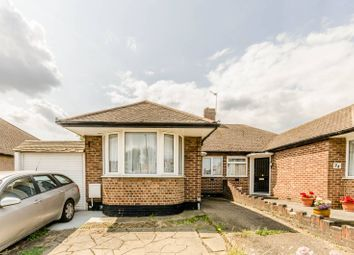 Thumbnail 2 bed bungalow for sale in Linthorpe Avenue, Wembley