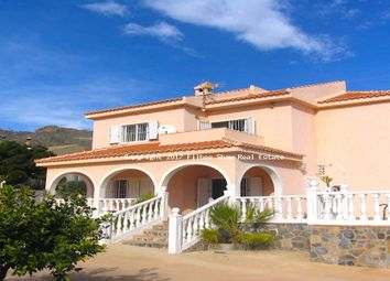 Thumbnail 4 bed villa for sale in Bolnuevo, Murcia, Spain
