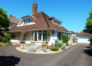 Thumbnail 4 bedroom detached bungalow for sale in Penarth Avenue, Drayton, Portsmouth