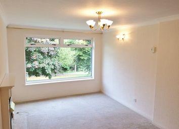 Thumbnail 2 bedroom flat to rent in Lakeside Walk, Erdington, Birmingham